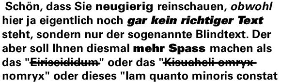 Blindtext_580