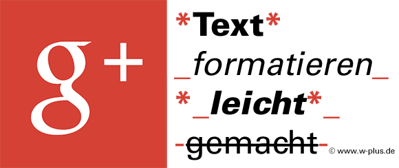 Google_text-formatieren-580px