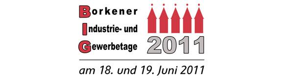 Industrie- und Gewerbetage 2011 in Borken