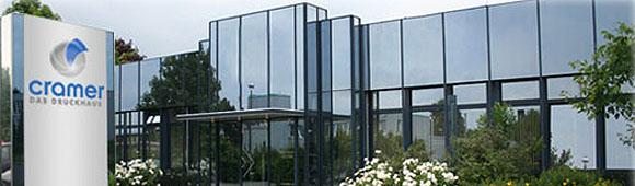 Druckhaus-cramer