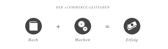 eCommerce-Leitfaden jetzt bestellen