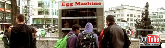Egg-Machine