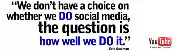 The Social Media Revolution 2011